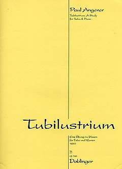 Paul Angerer: Tubilustrium