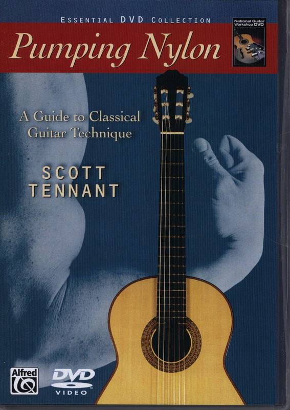 Tennant Scott: Pumping Nylon - Guide To Classical