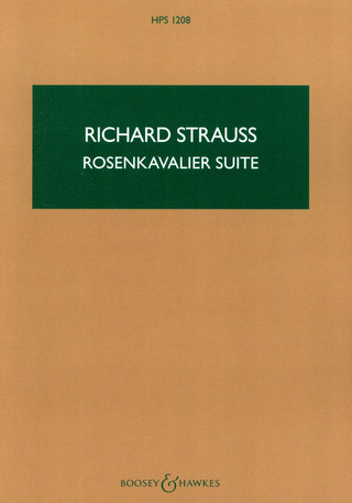 Richard Strauss: Rosenkavalier-Suite
