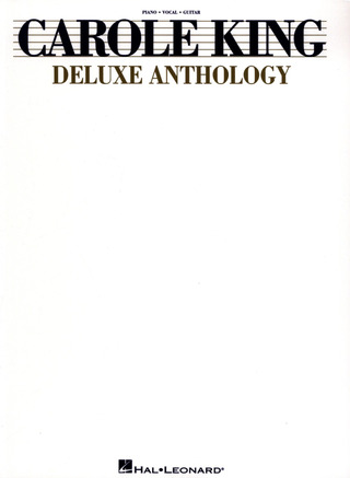 Carole King: Carole King - Deluxe Anthology