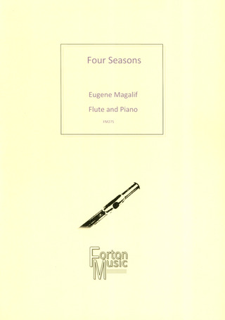 Eugene Magalif: Four Seasons