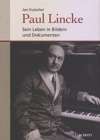 Jan Kutscher: Paul Lincke