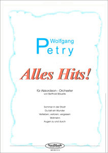 Wolfgang Petry: Alles Hits - Potpourri