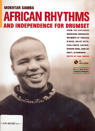 Samba M.: African Rhythms And Independence