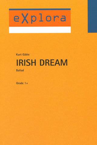 Kurt Gäble: Irish Dream