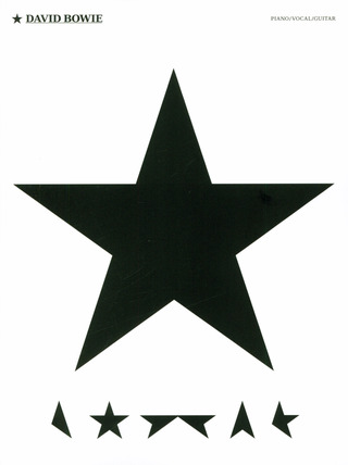 David Bowie: David Bowie: Blackstar