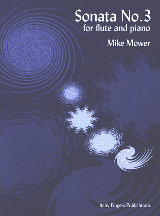Mike Mower: Sonate Nr. 3