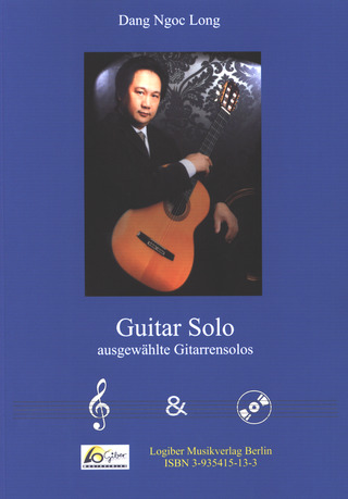 Dang Ngoc Long: Guitar Solo