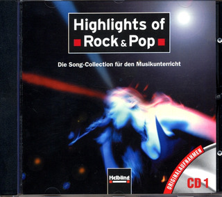 Highlights of Rock and Pop