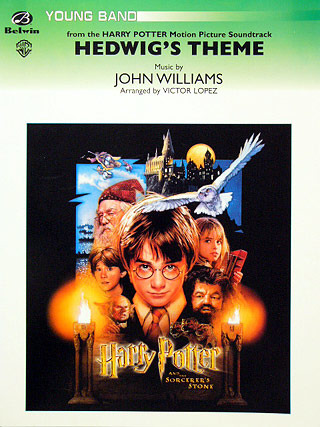 John Williams: Hedwig's Theme (Harry Potter And The Sorcerer's Stone)