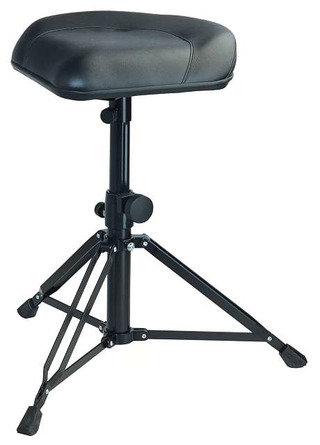 Drummer's throne Nick – K&M 14055