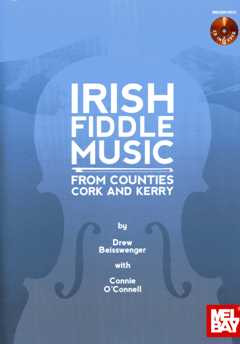 Beisswenger Drew / O.'Connell Connie: Irish Fiddle Music From Counties Cork And Kerry