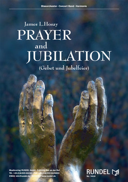 James L. Hosay: Prayer and Jubilation