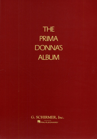 The Prima Donna's Album