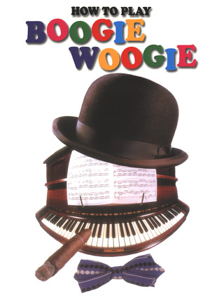How To Play Boogie-Woogie Pf