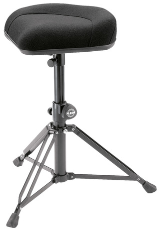 Drummer's throne Nick – K&M 14056