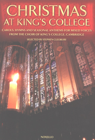 Christmas At King's College