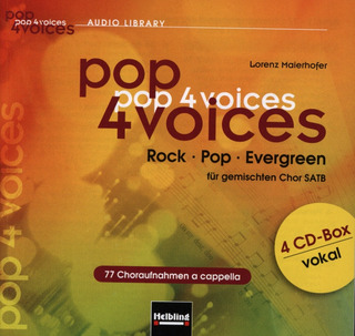 pop 4 voices