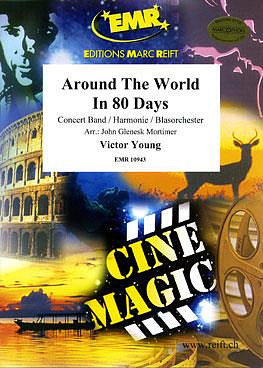 Young, Victor: Around The World In 80 Days