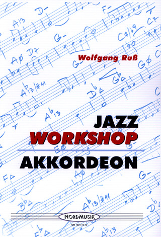 Wolfgang Ruß: Jazz Workshop