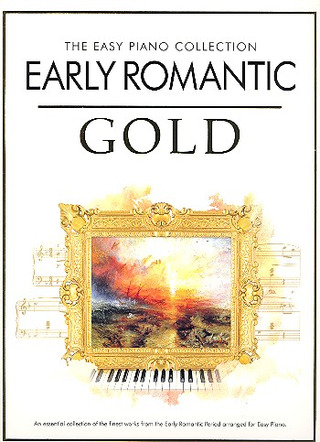 Early Romantic - Gold