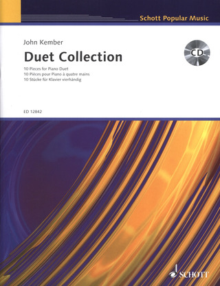 John Kember: Duet Collection