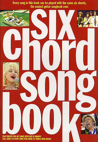 Six Chord Songbook 1960-1980