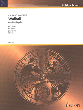 Richard Wagner: Walhall