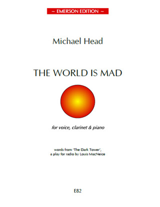 Michael Head: The World is Mad