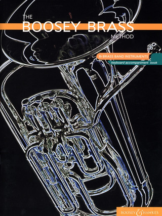 Chris Morgan: The Boosey Brass Method 1+2