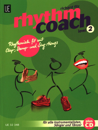Richard Filz: Rhythm Coach 2