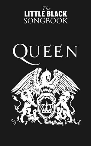 Queen: The Little Black Songbook – Queen