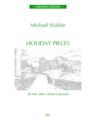 Michael Walshe: Holiday Pieces