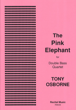 Tony Osborne: The Pink Elephant