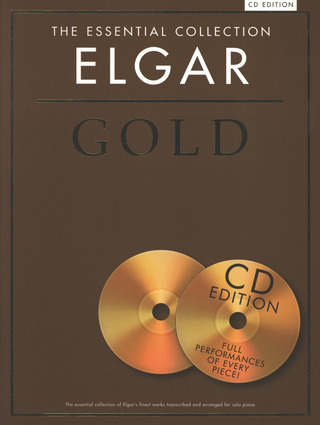 Edward Elgar: The Essential Collection: Elgar Gold (CD Edition)