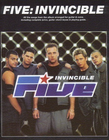 Five: Invincible