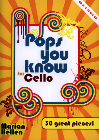 Marian Hellen: Pops You Know