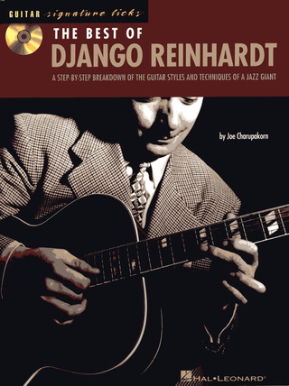 Django Reinhardt: The Best of Django Reinhardt