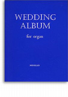 Wedding Album Organ