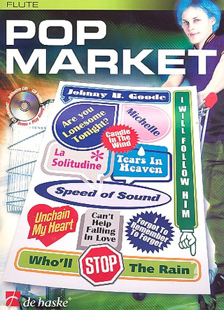 Jamey Aebersold: Pop Market