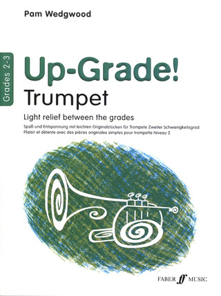 Pamela Wedgwood: Up Grade 2-3