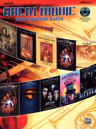 Great Movie – Instrumental Solos
