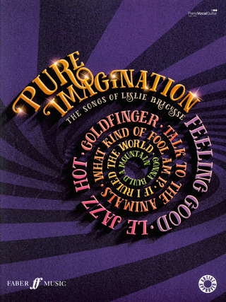 Pure Imagination: The Songs Of Leslie Bricusse