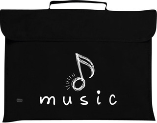 Mapac: Music Bag - Quaver