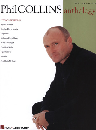Phil Collins: Anthology