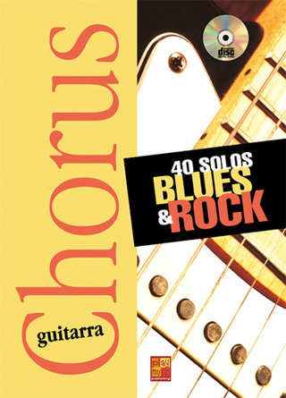 Peter Nathanson: 40 Solos blues & rock