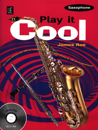James Rae: Play it Cool