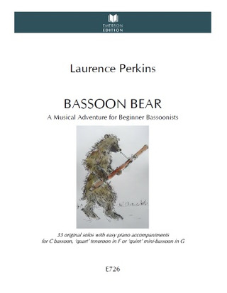 Laurence Perkins: Bassoon Bear