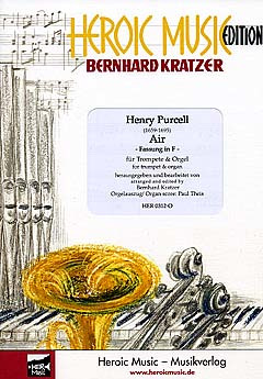 Henry Purcell: Air (Fassung In F-Dur)