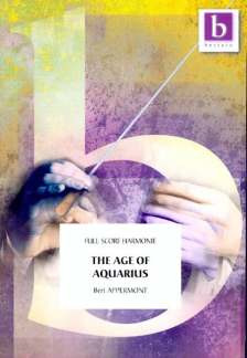 Bert Appermont: The Age Of Aquarius